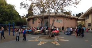 Welcome Back Heritage Potluck 2014