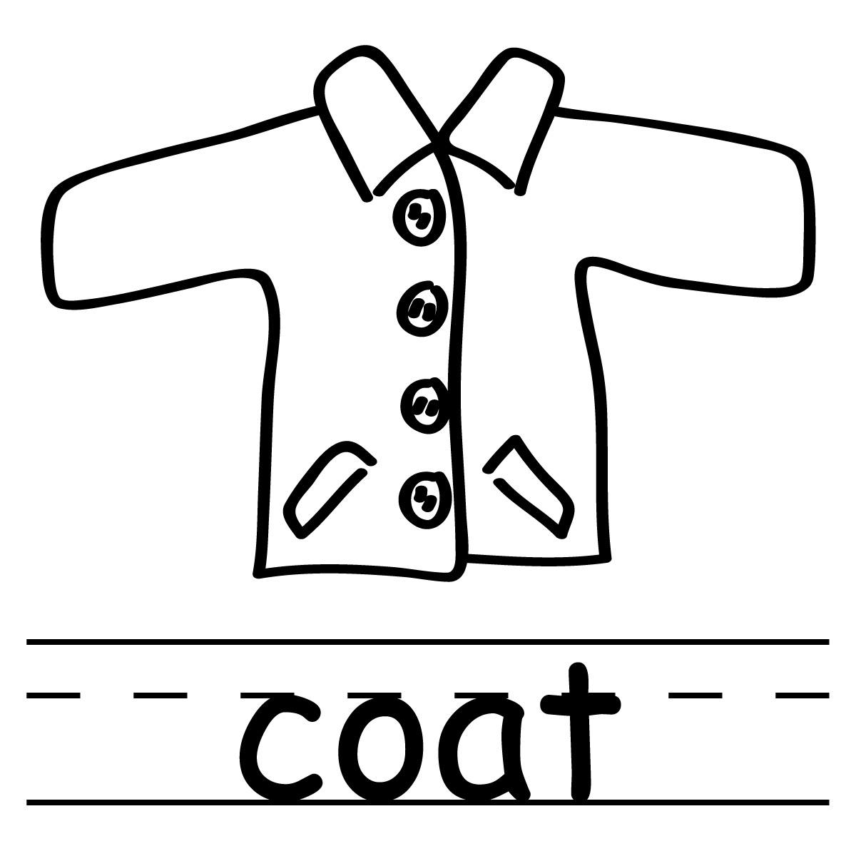 Room 2: What Winter Means to Me . . . Lost Coats! | Oxford ...