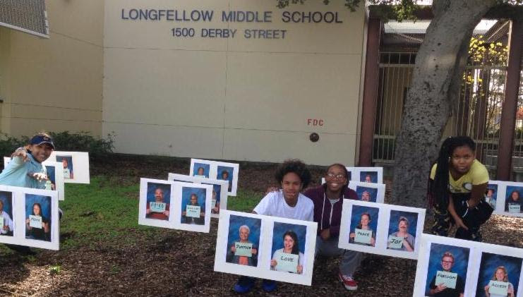 Longfellow for justice